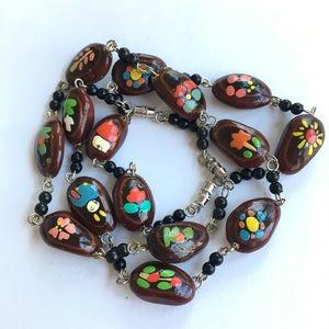 Jewelry - Bundle Handpainted Bracelets